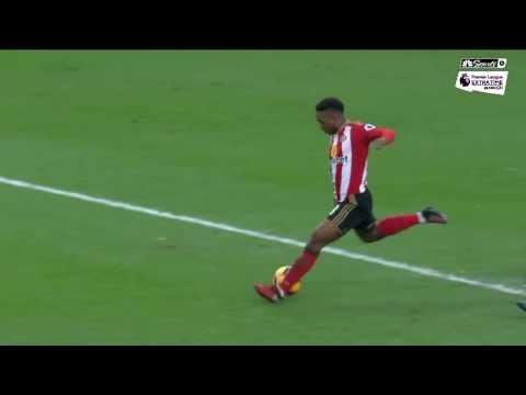 Video: Stoke City power past Sunderland in 3-1 win