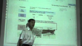 Principles Of Accounting - Lecture 07