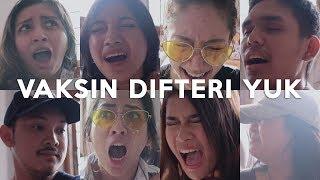 Video VAKSIN DIFTERI YUK ! MP3, 3GP, MP4, WEBM, AVI, FLV April 2019