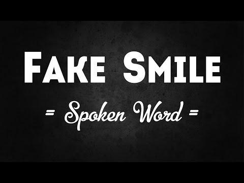 Fake Smile || Spoken Word