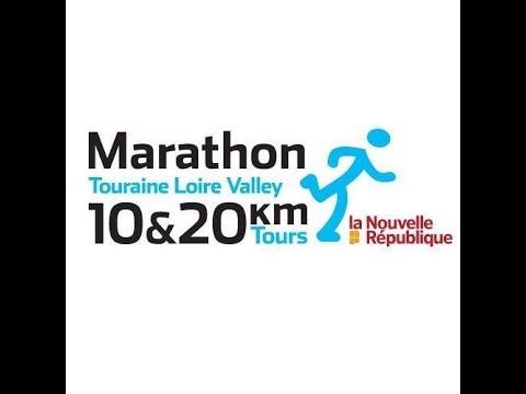 Emission télévisée spéciale pour le Marathon de Tours