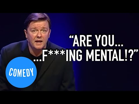 Ricky Gervais On Teaching Morals To Children | BEST OF Politics | Universal Comedy