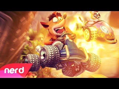 Crash Team Racing Song | Going Nitro