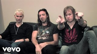 VEVO Original Series - VEVO24s. Episode 4: Lifehouse. Spend the day in the life of Lifehouse while they prepare for the release of their new album, Smoke & Mirrors! More artists coming soon... (C) 2010 Geffen Records