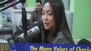 charice- the many voices of charice