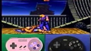 Video Street Fighter 2: Mastering Great Combinations & Strategies MP3, 3GP, MP4, WEBM, AVI, FLV Desember 2018