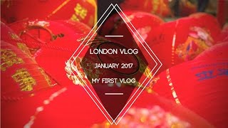 Nonton London Vlog January 2017   My First Public Vlog  Film Subtitle Indonesia Streaming Movie Download
