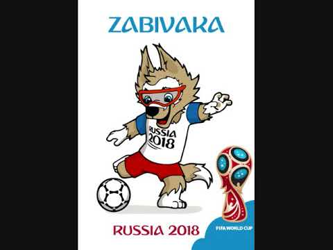 Official Theme Song FIFA World Cup 2018 Russia (Audio)