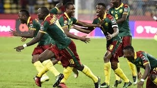 http://www.nation.co.ke Sadio Mane's decisive penalty miss allowed Cameroon to knock fancied Senegal out of the Africa Cup of...