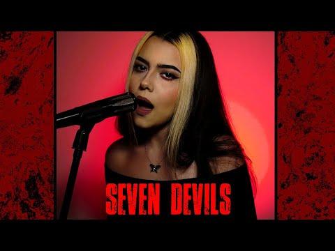 Seven Devils - Florence + The Machine Violet Orlandi