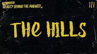 The Weeknd - The Hills (Subtitulada al español)