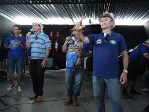 3ª Cavalgada dos amigos de Pedra Lavrada - PB