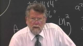 Lecture 26 - Developmental Arithmetic: Math 10