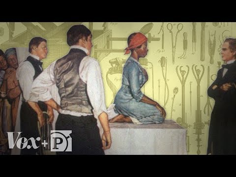 Download Video The US Medical System Is Still Haunted By Slavery