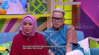 Video [FULL 1]  Jodoh di Tangan Mama | RUMAH UYA (14/06/18) MP3, 3GP, MP4, WEBM, AVI, FLV April 2019