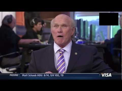 Terry Bradshaw Racist Comment