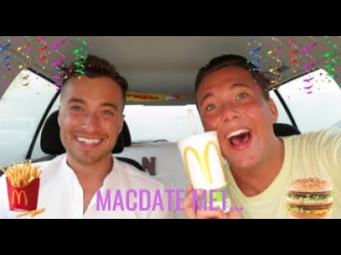 VINDT MIKE DE WARE LIEFDE OP TEMPTATION ISLAND LOVE OR LEAVE?! #MACDATE MET MIKE