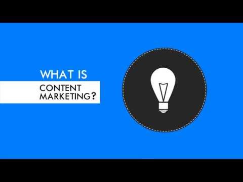 What you should know about Content Marketing