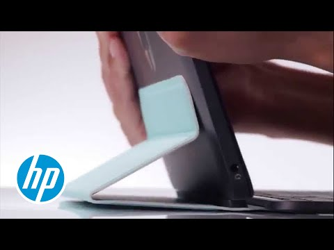 Introducing HP Pavilion x2