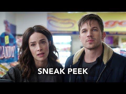 """Timeless 2x05 Sneak Peek """"The Kennedy Curse"""" (HD) Season 2 Episode 5 Sneak Peek"""