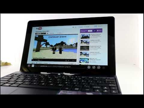 Windows 8 i RT - interfejs Modern, przeglądarka internetowa i aplikacje