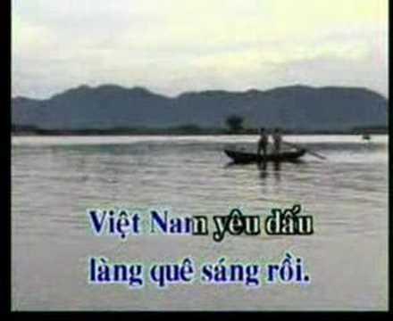 Vietnam Que Huong Toi