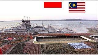 Video Heboh Militer Malaya Tiba Tiba Terkejut Setelah Tau TNI Seperti Ini Perbedaan yang Jauh MP3, 3GP, MP4, WEBM, AVI, FLV Agustus 2018