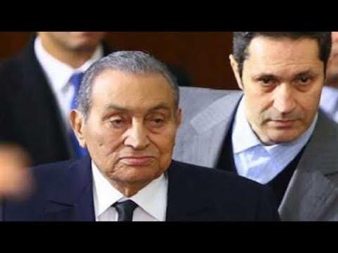 من علاء لتريكة للبرادعي.. هكذا نعى المشاهير حسني مبارك