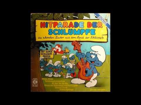 Hitparade der Schlümpfe Vol.1 - Willi, Willi (Kinderreime) [Track 03]