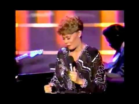 Dionne Warwick and Burt Bacharach: Live at The Rainbow Room (1996)
