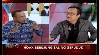 Video MEMANAS! Immanuel: Pendukung Jokowi Lebih Punya Adab Politik dari Andi Arief - Special Report 07/01 MP3, 3GP, MP4, WEBM, AVI, FLV Juni 2019