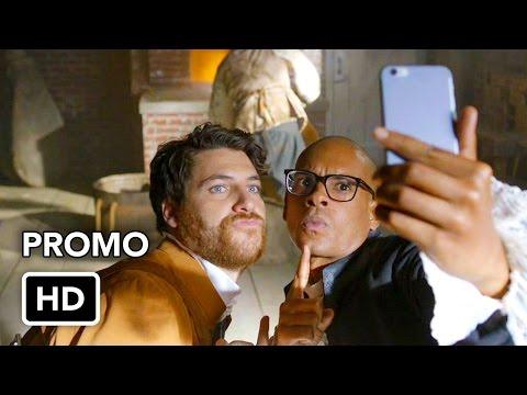 Making History Teaser 'Paul Revere'