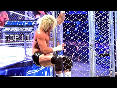 Top 10 WWE SmackDown Moments: November 7, 2014