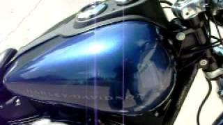 8. Harley Davidson 2000 Dyna Superglide Sport