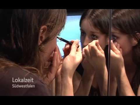 Siegen-Langenholdinghausen / NRW: Frauenpower auf dem Biohof / Folge 6