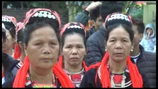 Nhân dân xã Thượng Yên Công hào hứng tham gia Đại hội TDTT và Ngày chạy Olympic