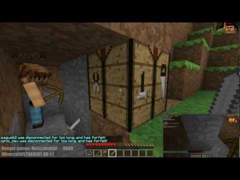 Hunger games - Honzzzinek88 - _KKND_ #7 [PiP][HD]