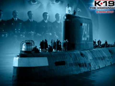 филмы с подводными лодками