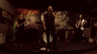 Video Thunderbell - Prometheus live at Rockhell 31.3.2017