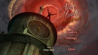 Alex Hunter videosu