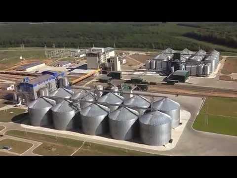 Grow Ukraine: видео-презентация агросектора Украины - Центр транспортных стратегий