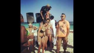 Leftside Feat Sean Paul -  Want Yuh Body (Official Video)