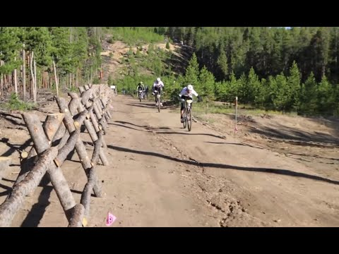 Specialized Racing – 2013 Leadville Trail 100