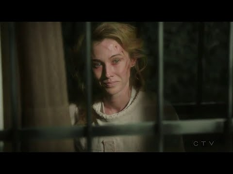 Agent Carter 02x10 scenes: Whitney Frost in the asylum