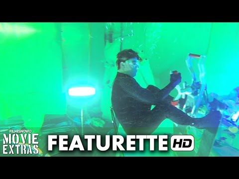 Mission: Impossible - Rogue Nation Blu-ray/DVD (2015) Featurette - Cruise Underwater