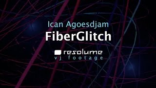 FIBER GLITCH LOOPS RELEASED