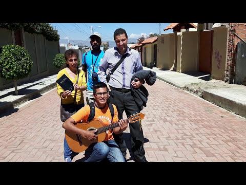 Voyage missionnaire en Bolivie 4