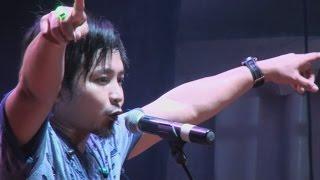 Video BYOB ZIVILIA MALAM TAHUN BARU 2017 PULANG PISAU LAGU ROCK SOD TERBARU MP3, 3GP, MP4, WEBM, AVI, FLV April 2019