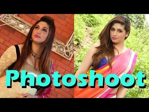 Vahbbiz Dorabajee's photoshoot