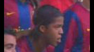 Giovani dos Santos - Mexico - FC Barcelona ------- CAME to prominence in 2005 when he was one of stars of the Mexico team that won the FIFA Under-17 World ...